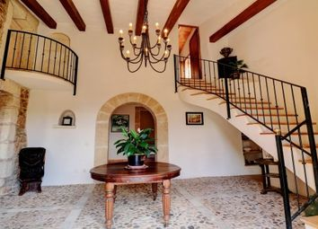 Thumbnail 5 bed country house for sale in Spain, Mallorca, Manacor