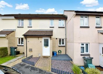 Thumbnail 2 bed terraced house for sale in Ash Road, Kingsteignton, Newton Abbot