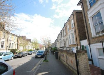 Thumbnail 1 bed flat to rent in Southborough Road, Victoria Park- Hackney
