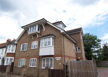 Thumbnail 1 bed flat to rent in Claremont Road, Wealdstone, Harrow