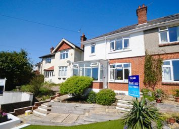 Thumbnail 3 bed semi-detached house for sale in Ponsonby Road, Alexandra Park, Poole