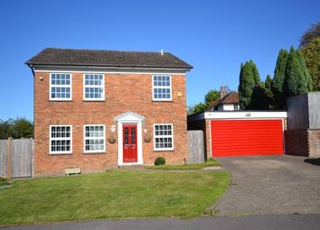 Thumbnail 4 bed detached house for sale in Rymers Close, Tunbridge Wells, Kent