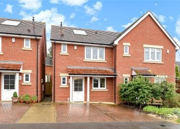 Thumbnail 2 bed semi-detached house to rent in Maxwell Walk, Bracknell, Berkshire