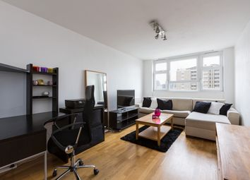 Thumbnail 1 bedroom flat for sale in Kestrel House, London