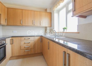 Thumbnail 1 bedroom flat for sale in Earl Spencer Court, Woodston, Peterborough