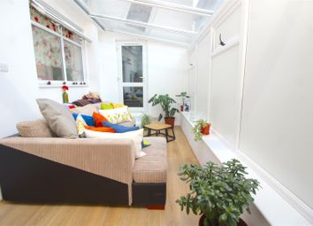 Thumbnail 2 bedroom flat for sale in Vicarage Road, London