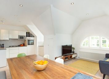 Thumbnail 3 bed flat to rent in Eldon Grove, Hampstead, London