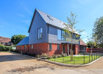5 bed detached house for sale in Brickyard Lane, Reed, Royston SG8