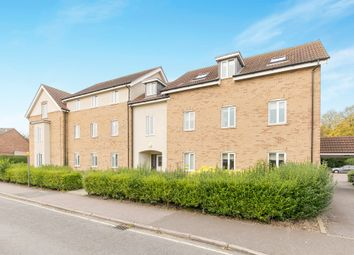 Thumbnail 2 bed flat for sale in Butt Road, Great Cornard, Sudbury