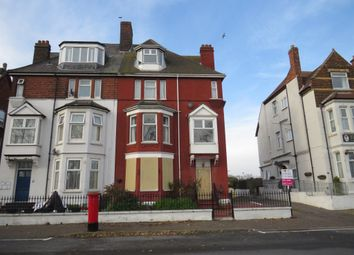 Thumbnail 9 bedroom semi-detached house for sale in Pier Cottages, Wellesley Road, Great Yarmouth