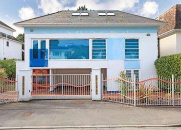 Thumbnail 2 bedroom flat to rent in Brownsea Road, Sandbanks, Poole