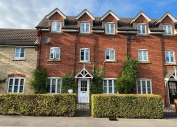 Globe Court, King Edward Close, Calne SN11. 3 bed property for sale