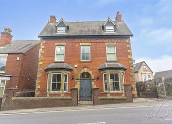 5 bed detached house for sale in Sheffield Road, Chesterfield S41