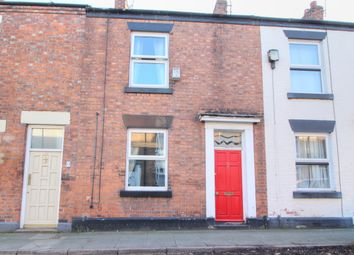 Thumbnail 2 bed terraced house for sale in Cornwall Street, Chester