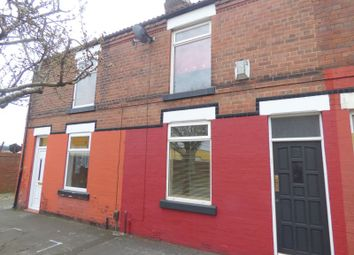 Thumbnail Property for sale in Fairclough Avenue, Warrington