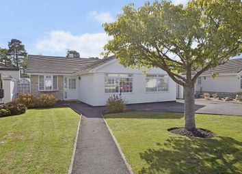Thumbnail 4 bed detached bungalow for sale in Arnold Road, West Moors, Ferndown