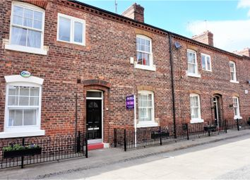 Thumbnail 3 bed flat for sale in Anita Street, Manchester