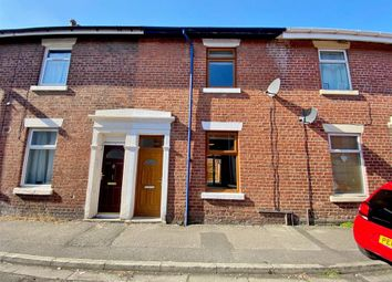 Thumbnail Property to rent in Brandiforth Street, Bamber Bridge, Preston