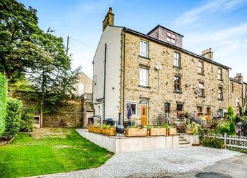 3 bed end terrace house for sale in Wakefield Road, Denby Dale, Huddersfield, West Yorkshire HD8