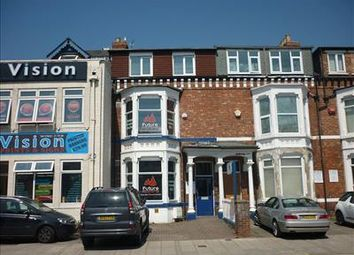 Thumbnail Office for sale in 76 Borough Road, Middlesbrough, Teesside