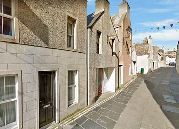 Thumbnail 1 bed flat for sale in Victoria Street, Kirkwall, Orkney