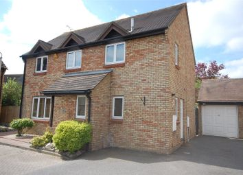 Thumbnail 4 bed detached house for sale in Blackwood Chine, South Woodham Ferrers, Essex