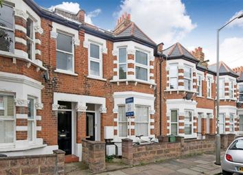 Thumbnail 2 bed flat to rent in Bendemeer Road, Putney