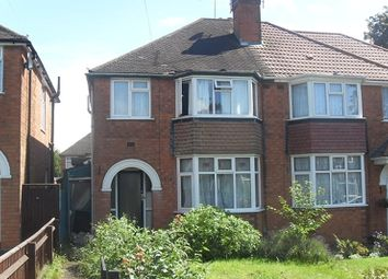 Thumbnail Room to rent in Cherington Road, Selly Oak, Birmingham
