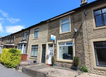 Thumbnail 2 bed terraced house for sale in Market Street, Tottington, Bury