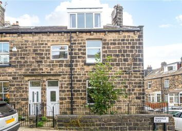 Thumbnail End terrace house for sale in Granville Place, Otley