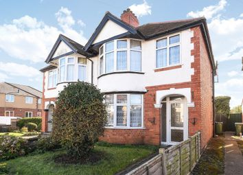 Thumbnail 3 bedroom semi-detached house for sale in Oliver Road, Oxford