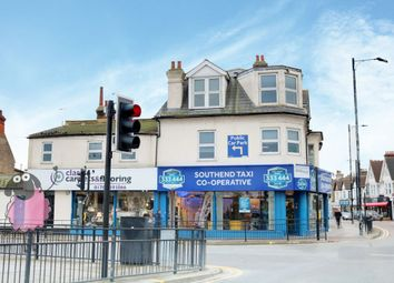 Thumbnail 5 bed flat for sale in London Road, Westcliff-On-Sea