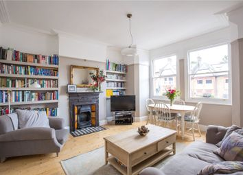 Thumbnail 3 bed flat for sale in Uplands Road, Crouch End, London