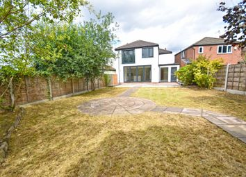 4 bed detached house for sale in Acacia Avenue, Cheadle Hulme, Cheadle SK8