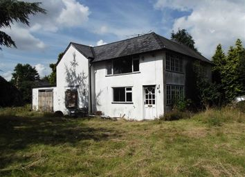 Thumbnail 5 bed detached house for sale in Kings Caple, Nr Ross-On-Wye, Herefordshire