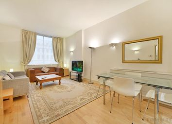 1 bed flat to rent in Marylebone Road, London NW1