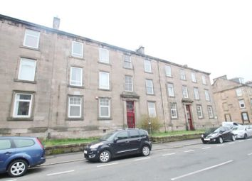 Thumbnail 2 bed flat for sale in 17, Brisbane Street, Greenock PA168Lj