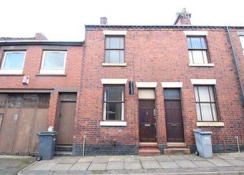 Thumbnail 2 bedroom terraced house for sale in Hose Street, Tunstall, Stoke-On-Trent