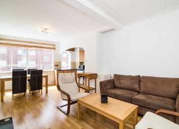 Thumbnail 1 bed flat to rent in Prince Albert Road, London