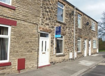 Thumbnail 2 bed property to rent in Bridge Street, Tow Law, Bishop Auckland