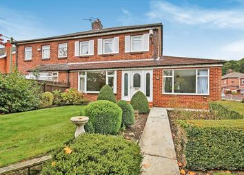Thumbnail 3 bed semi-detached house for sale in Lintzford Road, Rowlands Gill