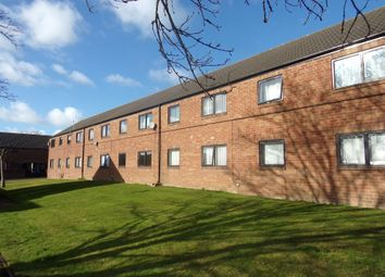 Thumbnail 1 bedroom flat to rent in Cawledge View, Alnwick