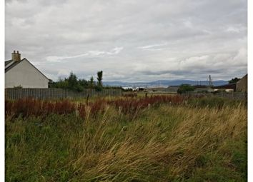 Thumbnail Land for sale in Cromarty Mains, Cromarty