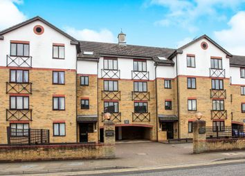 Thumbnail 2 bed flat for sale in Viersen Platz, Rivergate, Peterborough