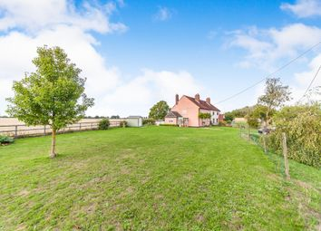 Thumbnail 3 bed semi-detached house for sale in Yeldham Road, Belchamp Walter, Sudbury