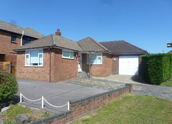 Thumbnail 3 bed detached bungalow for sale in Mortimers Lane, Fair Oak, Eastleigh