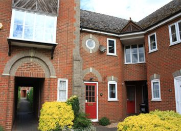 Thumbnail 2 bed terraced house for sale in Yew Lane, Reading, Berkshire