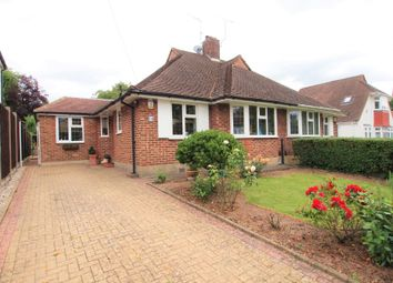 Thumbnail 3 bed bungalow for sale in London Road, Ewell Village