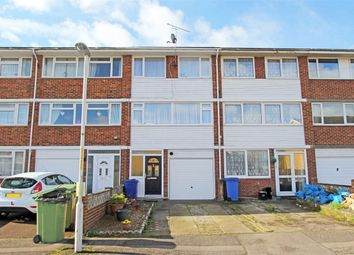 Thumbnail 4 bedroom town house for sale in Millfield, Sittingbourne, Kent