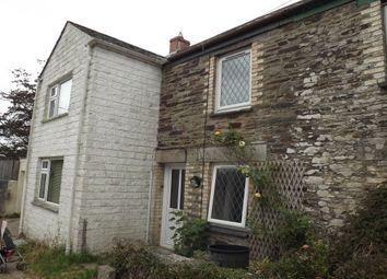 Thumbnail 1 bed cottage to rent in Trevelmond, Liskeard